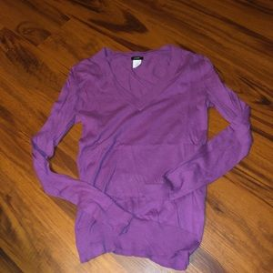 J Crew V neck sweater